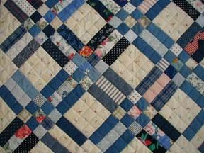 I would love to make another quilt. This is made from scraps of ... : memorial quilt patterns - Adamdwight.com