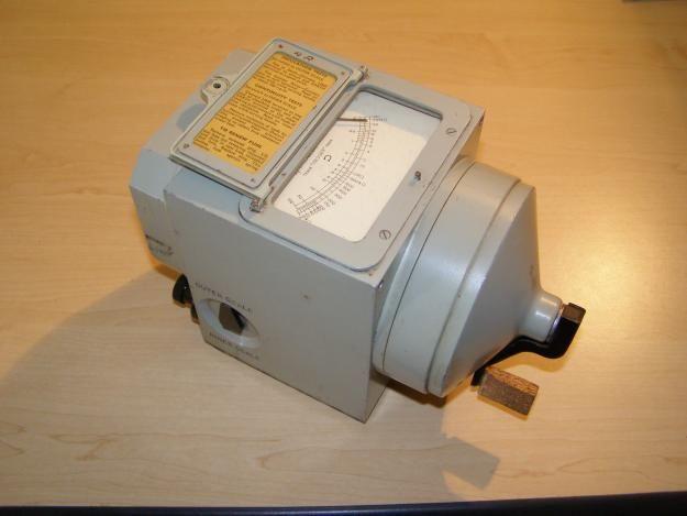 Vintage Evershed And Vignoles Insulation Tester Later Evershed And Vignoles Became Megger Vintage Radio Vintage Repair