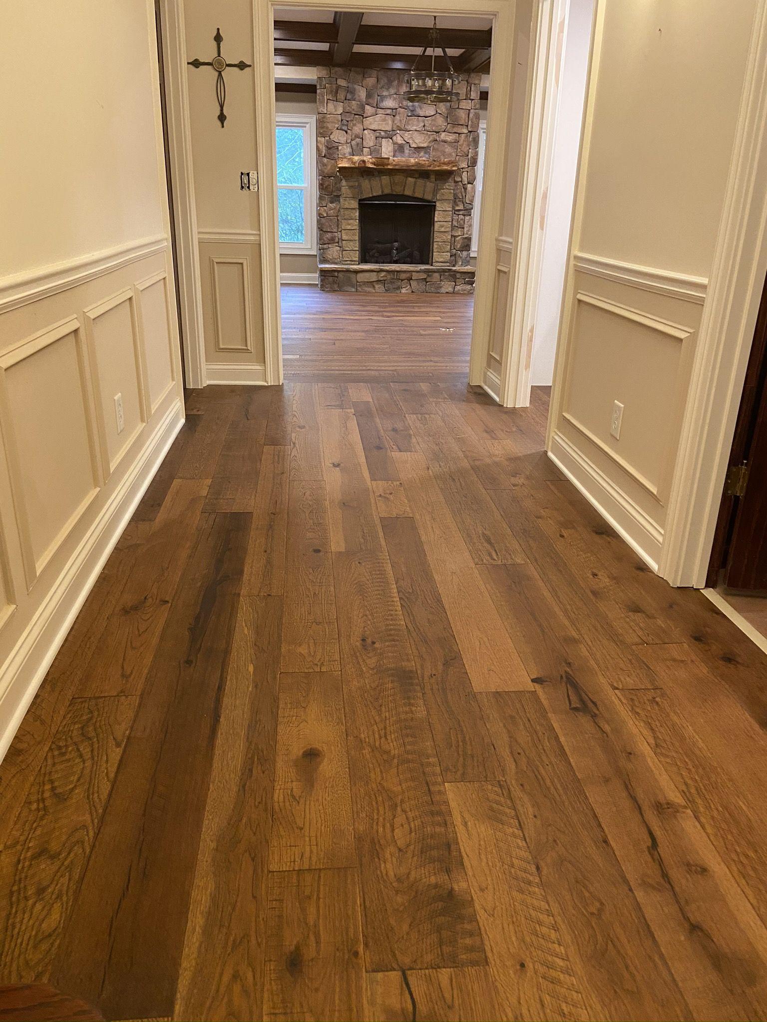 Organic 567 Hardwood Flooring Hallmark Floors In 2020 Hardwood Hardwood Floors Engineered Wood Floors