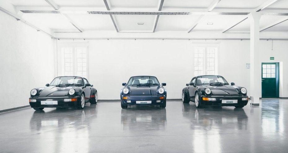 1987 Porsche 911, 1969 Porsche 911,1985 Porsche 911 #porsche #911 #targa #Oldtimer #Retro #Classic #Car #Automobil #classicdriver