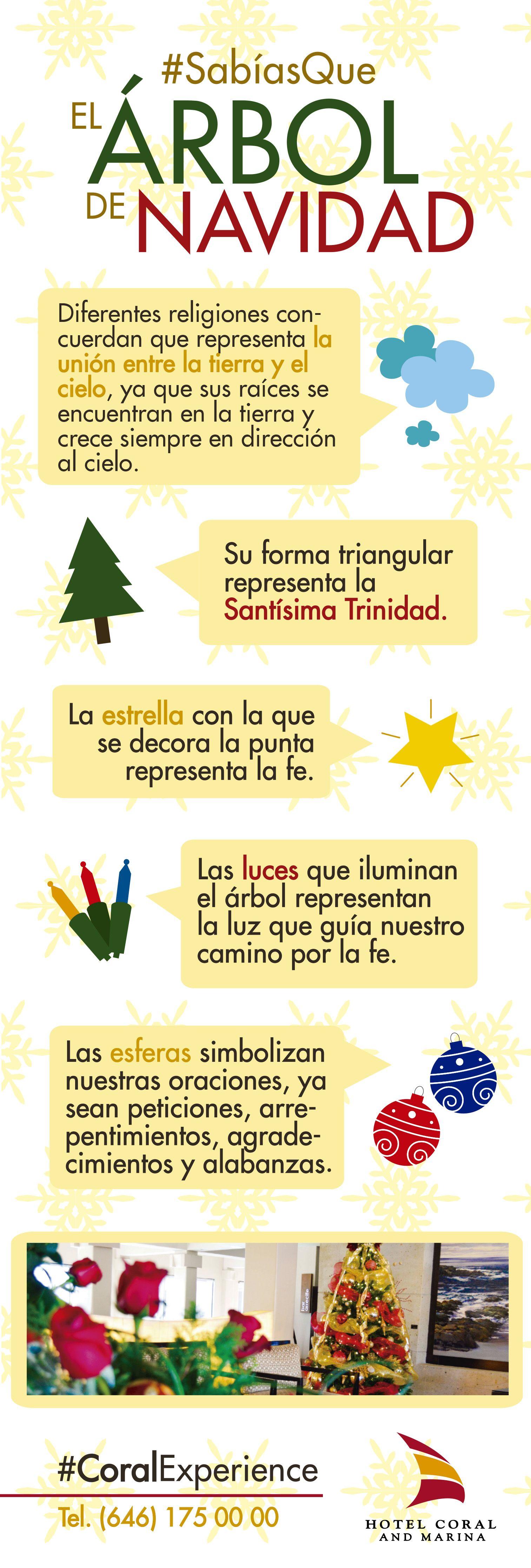 Sabiasque El Significado Del árbol De Navidad Vive Las épocas