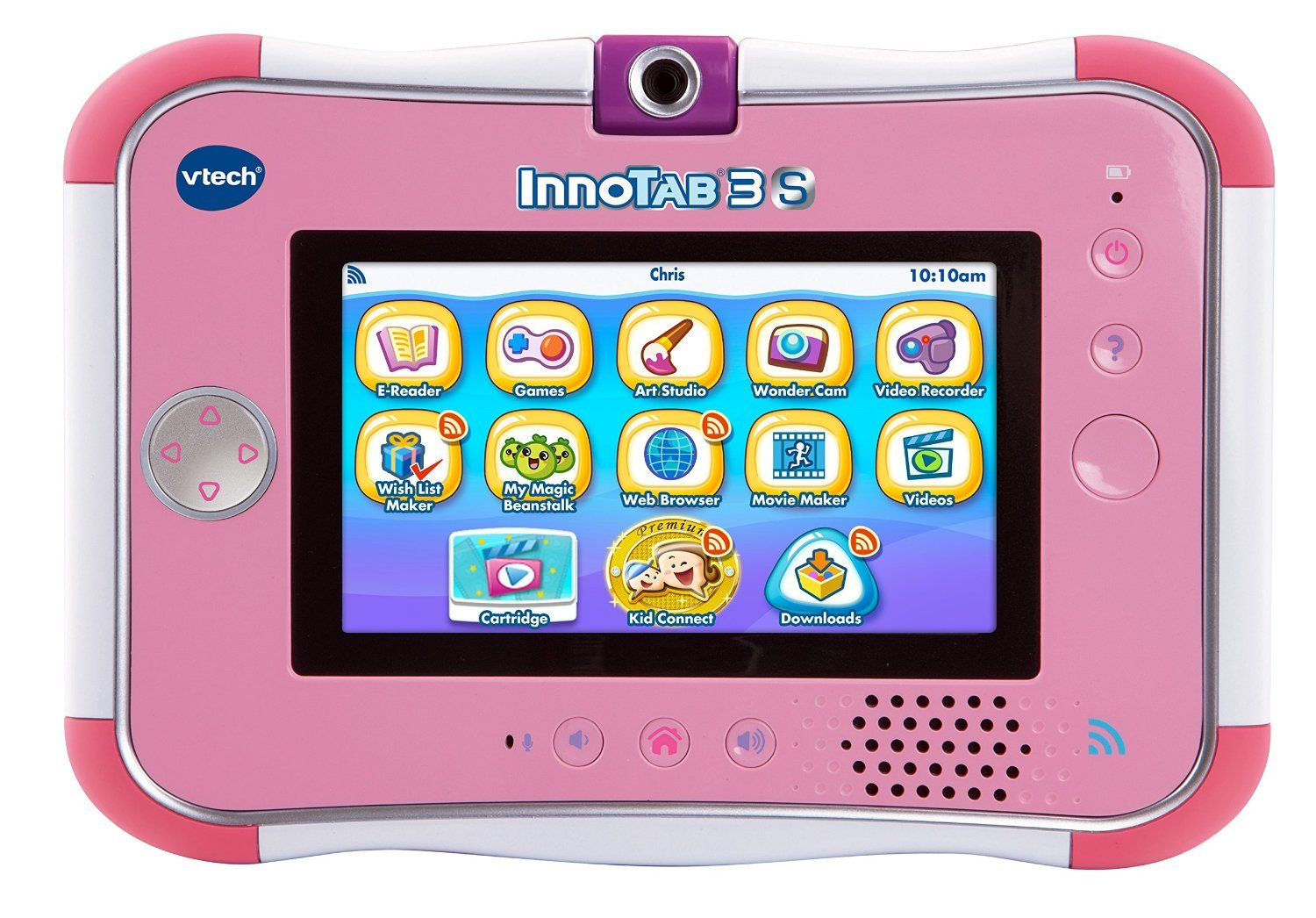 Best Gifts and Toys for 5 Year Old Girls Learning tablet