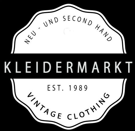 KLEIDERMARKT | VINTAGE & SECOND HAND – BERLIN / HAMBURG / MÜNCHEN