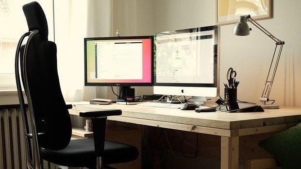 35 creative workspace design for inspiration - Design Workspace