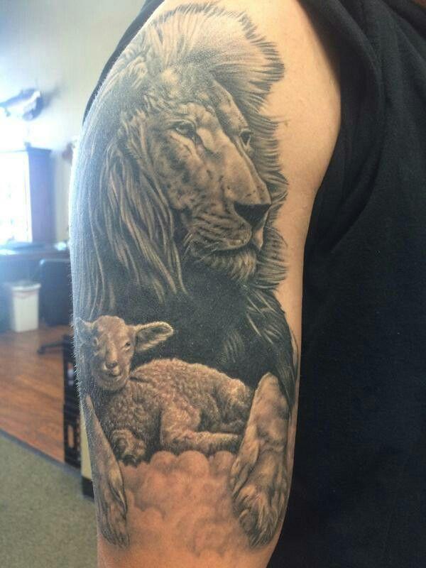 Pin By Josi Cirino On Tattoos For Mens Pinterest Tattoos Lamb