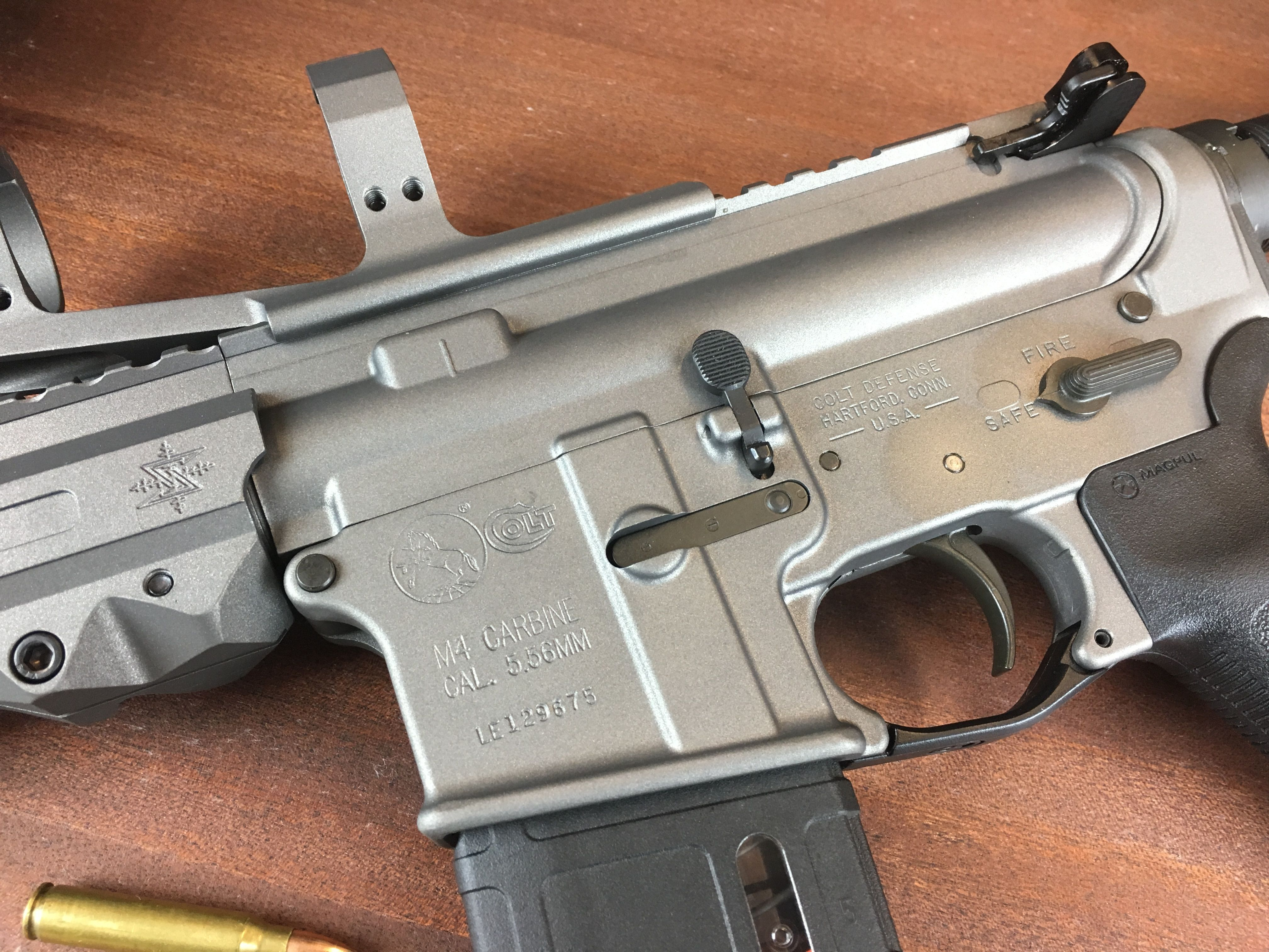 Pin by Richard Morris on Milwaukee GunSmith Cerakote | Pinterest