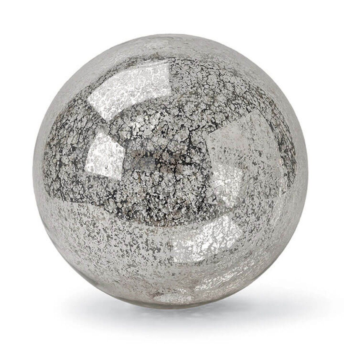 Mercury Glass Decorative Balls Regina Andrew Design Blown Mercury Glass Spheres  Mercury Glass
