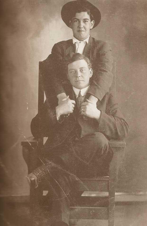 Dating tintype valo kuvaus