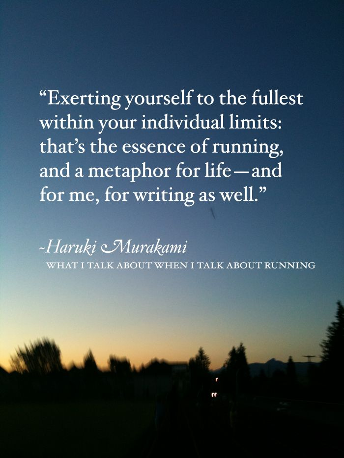 Tgif What Training For A Half Marathon Is Teaching Me About