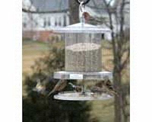 Special Offers - All Weather Feeder 6 Quart - In stock & Free Shipping. You can save more money! Check It (July 25 2016 at 10:08AM) >> http://birdhouseusa.net/all-weather-feeder-6-quart/