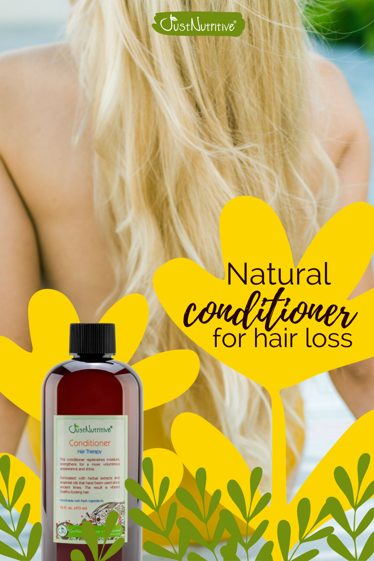 Hair Loss Therapy Conditioner / Hair Loss Conditioner