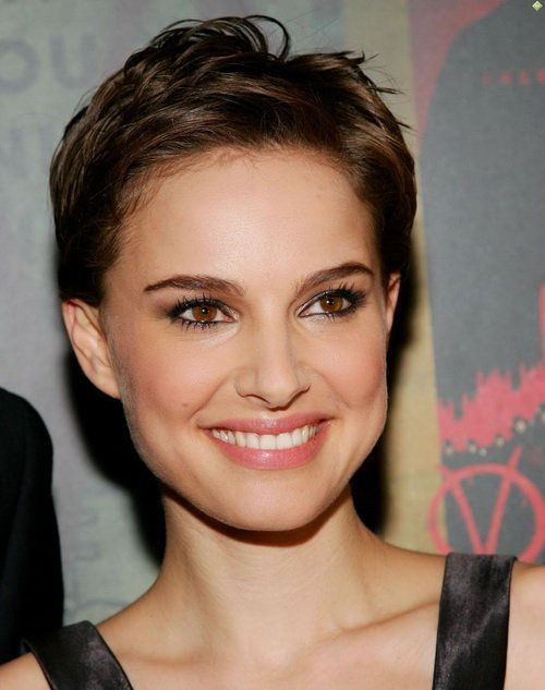 Short Womens Hairstyles Options Celebrity Short Womens Hairstyles Short Hairstyles Inspir Short Hair Styles 2014 Natalie Portman Short Hair Hair Styles 2014