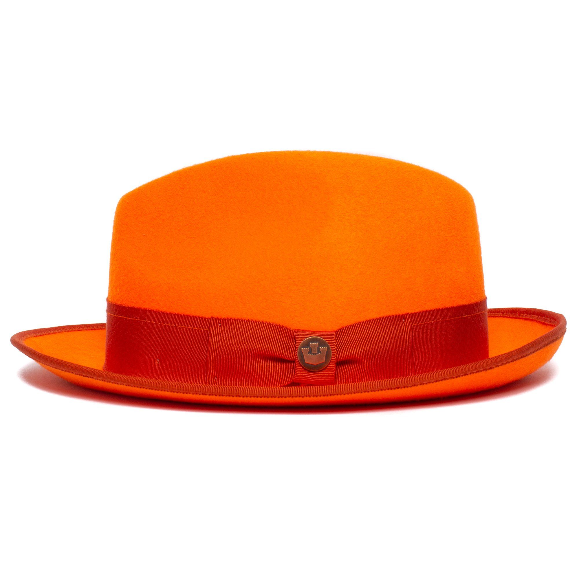 The Sherbinski Fedora Goorin Fedora Hat