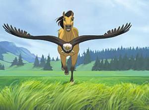 spirit stallion of the cimarron 3 favorite childhood movie music