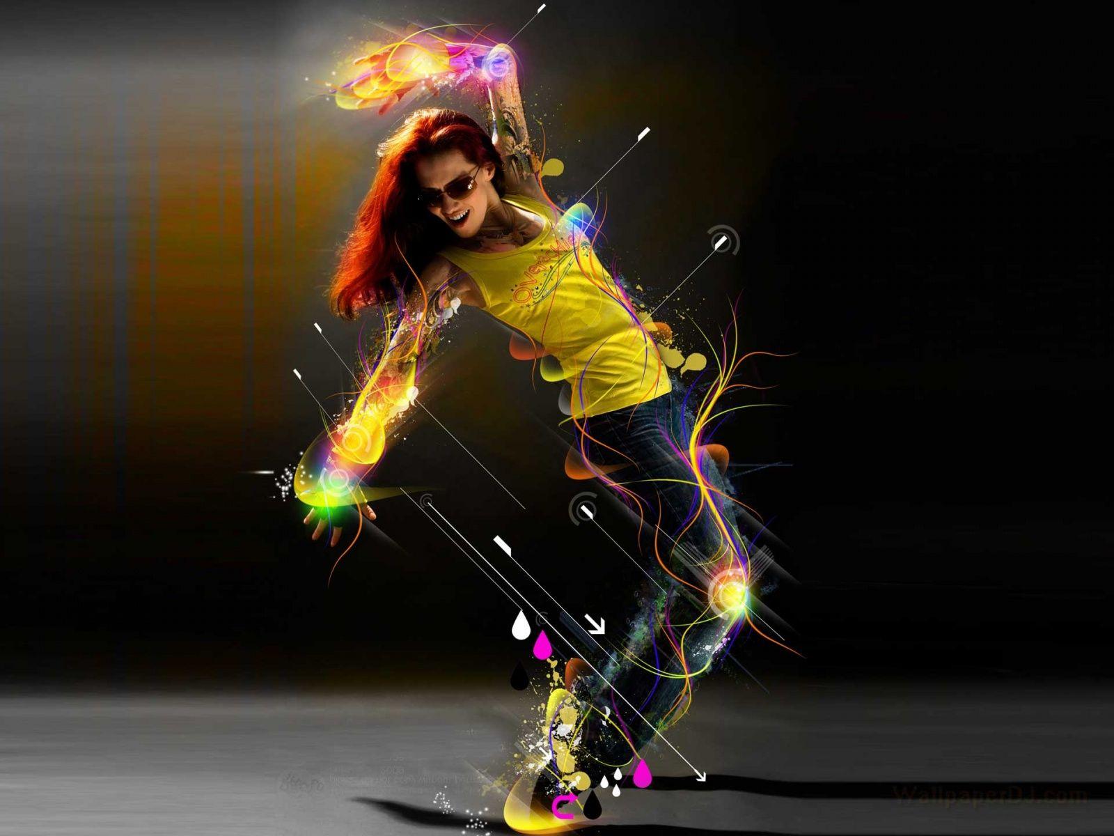 Jerkin Dance Wallpaper - Google Search