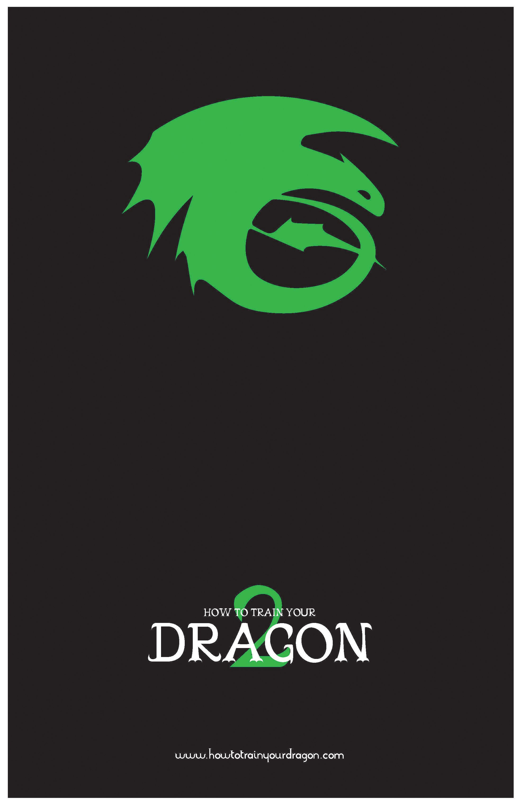 4838f9942 How To Train Your Dragon 2 Minimalist Poster #HTTYD2 #poster | My ...