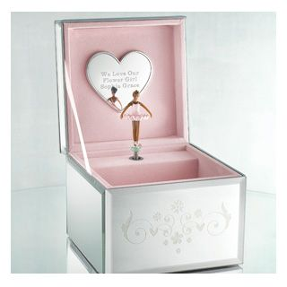 28++ Things remembered ballerina jewelry box ideas