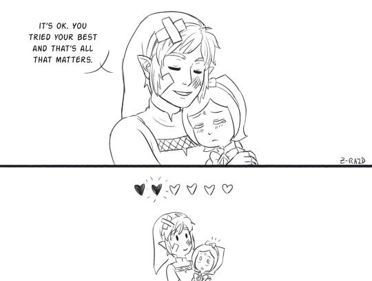Z-Raid's Scribblings