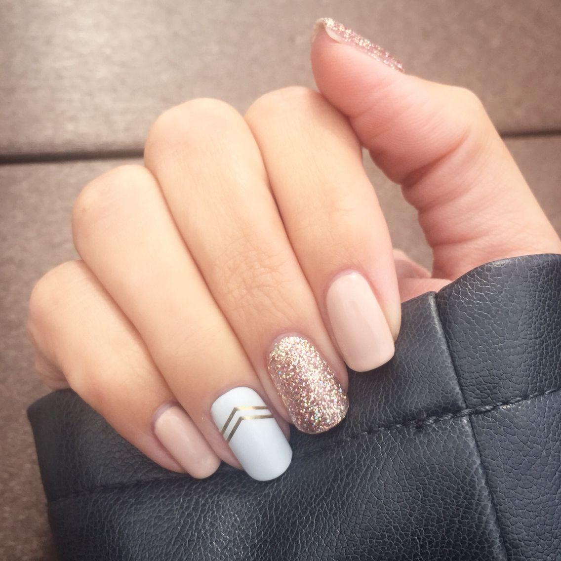 Häufig idée ongles #neutre | Nails | Pinterest | Ongles neutres, Idee  EA19