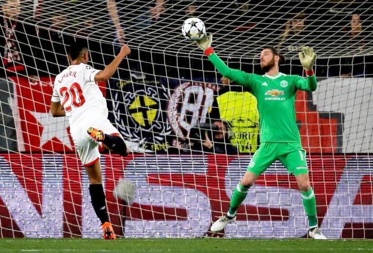 Prediksi Manchester United Vs Sevilla Webet188 Manchester United Manchester United Football Club Man United
