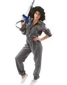 Disfraz de Ripley mata aliens para mujer  96a78ad65f44