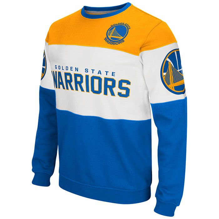 Men S Golden State Warriors Gear Mens Warriors Apparel Guys Clothing Shop Warriors Com Mens Outfits Sweatshirts Pullover Sweatshirt