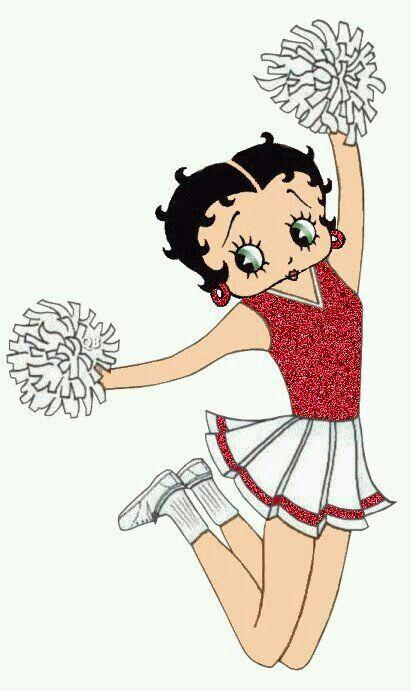 ☮ * ° ♥ ˚ℒℴѵℯ cjf   Betty boop   Pinterest   Tablero