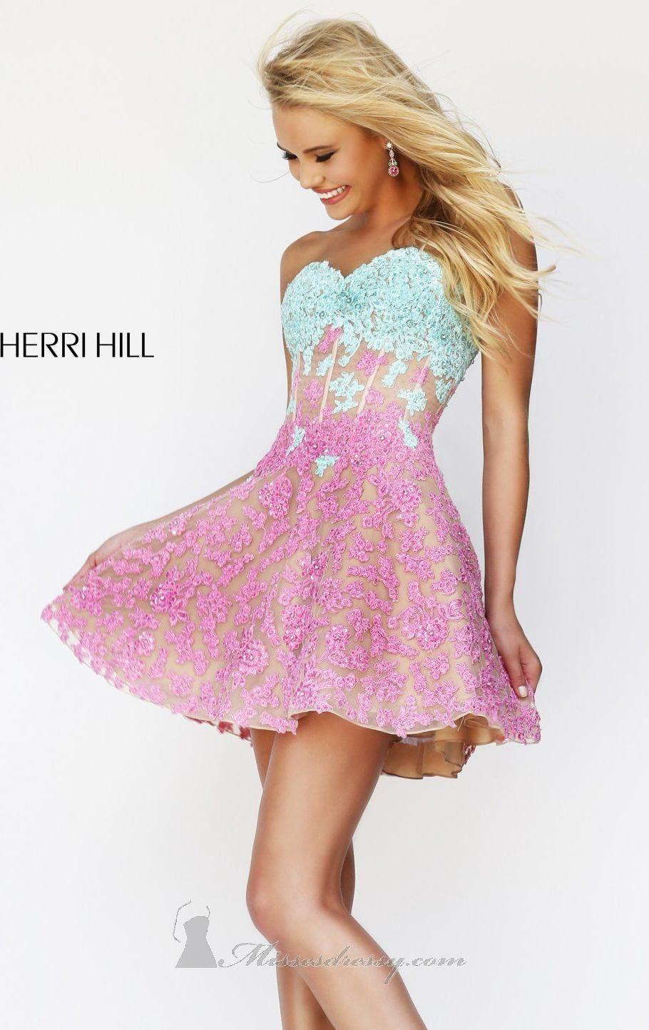 Sherri Hill 11101 by Sherri Hill   HOT   Pinterest   Boda, vestidos ...