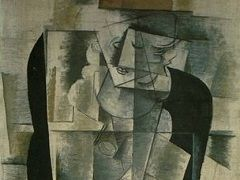 Georges Braque - paintings b8834fb06