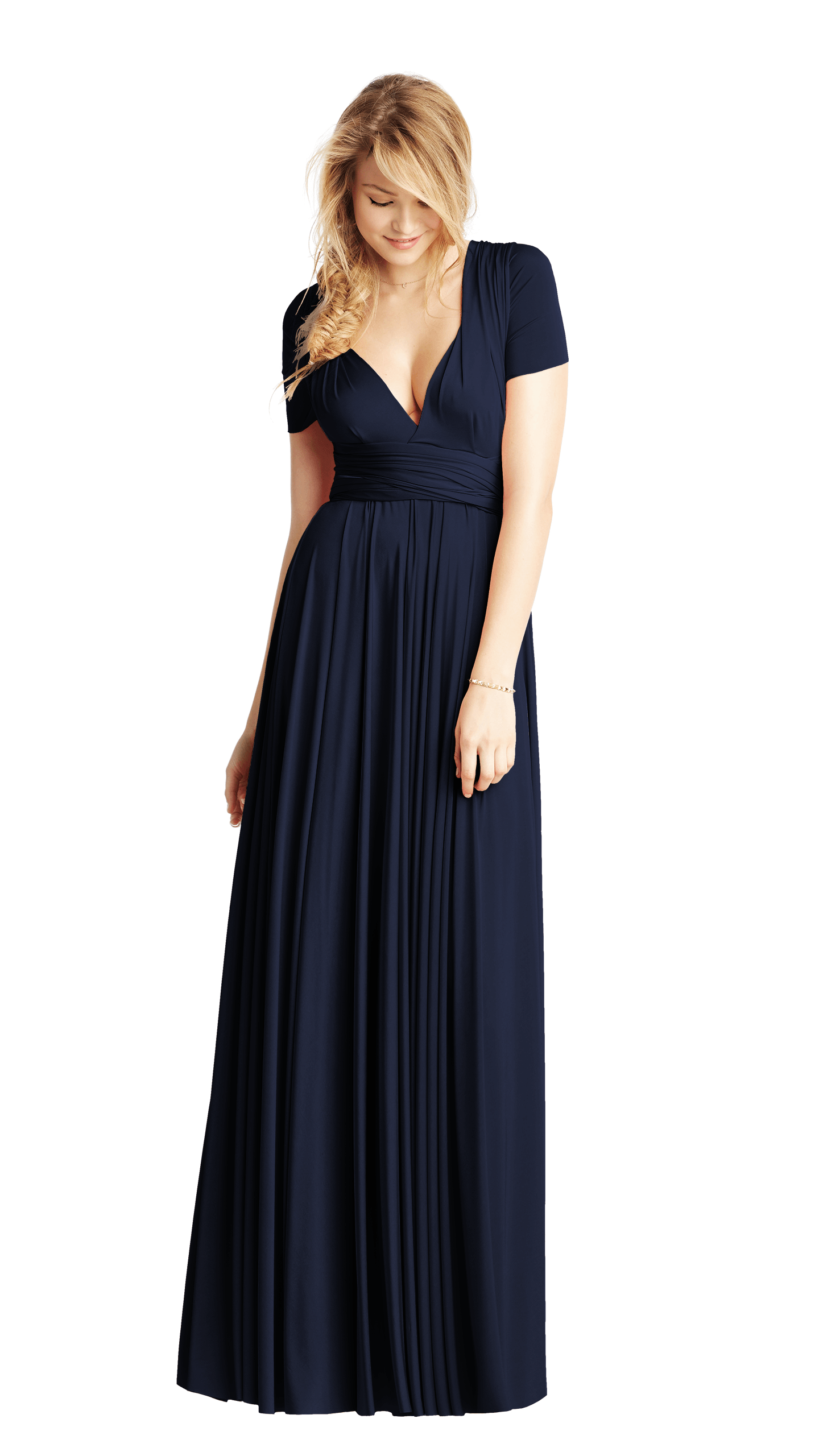 Our multiway floor length bridesmaid dress can be twisted and tied our multiway floor length bridesmaid dress can be twisted and tied in endless different ways ombrellifo Choice Image