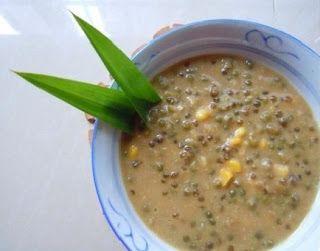 Cara Memasak Bubur Kacang Ijo Yang Empuk Kacang Masakan Indonesia Cara Memasak