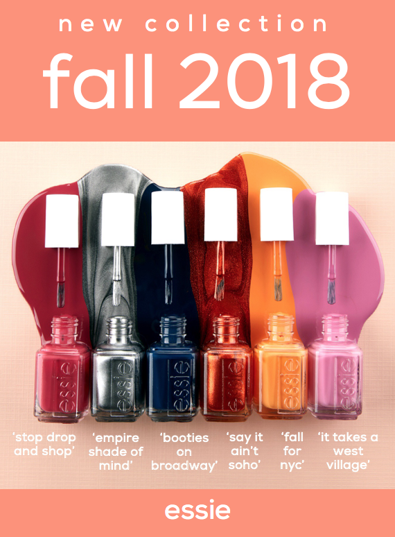 a728cfc7207 meet the new essie fall 2018 collection