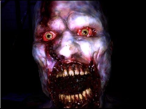 paranormal zombie