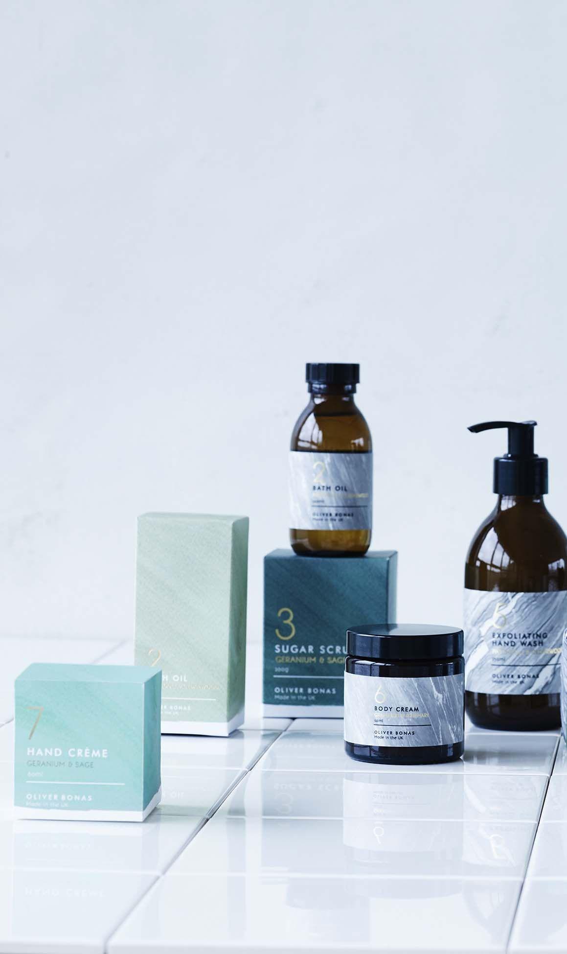 Grapefruit & Rosemary Bath Salts   Gift ideas in 2019   Bath