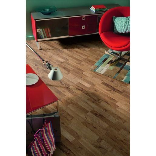 Wickes Mocha Oak Laminate Flooring Piso Flotante Pinterest Oak