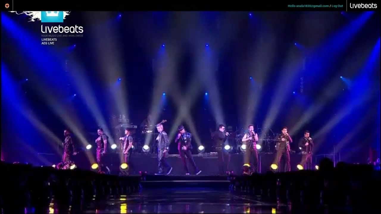 Pin On Nkotb And Backstreet Boys