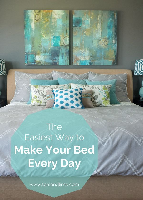 Video Tutorial: How to Pick the perfect patterns for your bedding