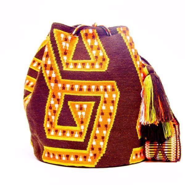 15% OFF Hermosa Wayuu Bag - MOCHILAS WAYUU BAGS  - 1