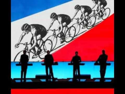Kraftwerk - Tour De France Complete version (Prologue, Etape 1 2 3, Chron