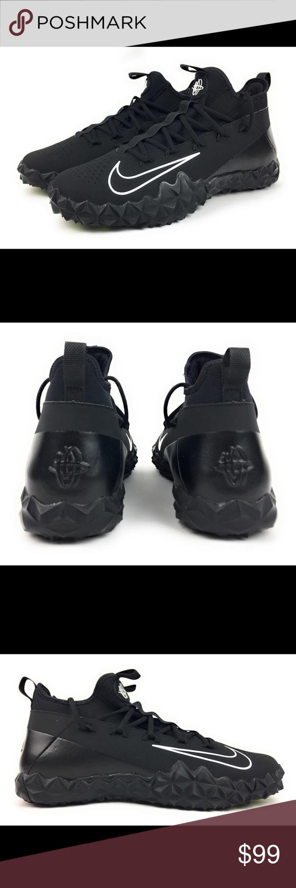Nike Alpha Huarache 6 Elite Football Lax Turf Shoe Nike Mens Alpha ...