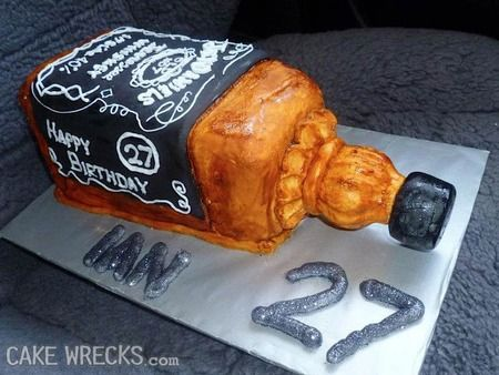 MANLY Could be cute with beer can 70th birthday cake Pinterest