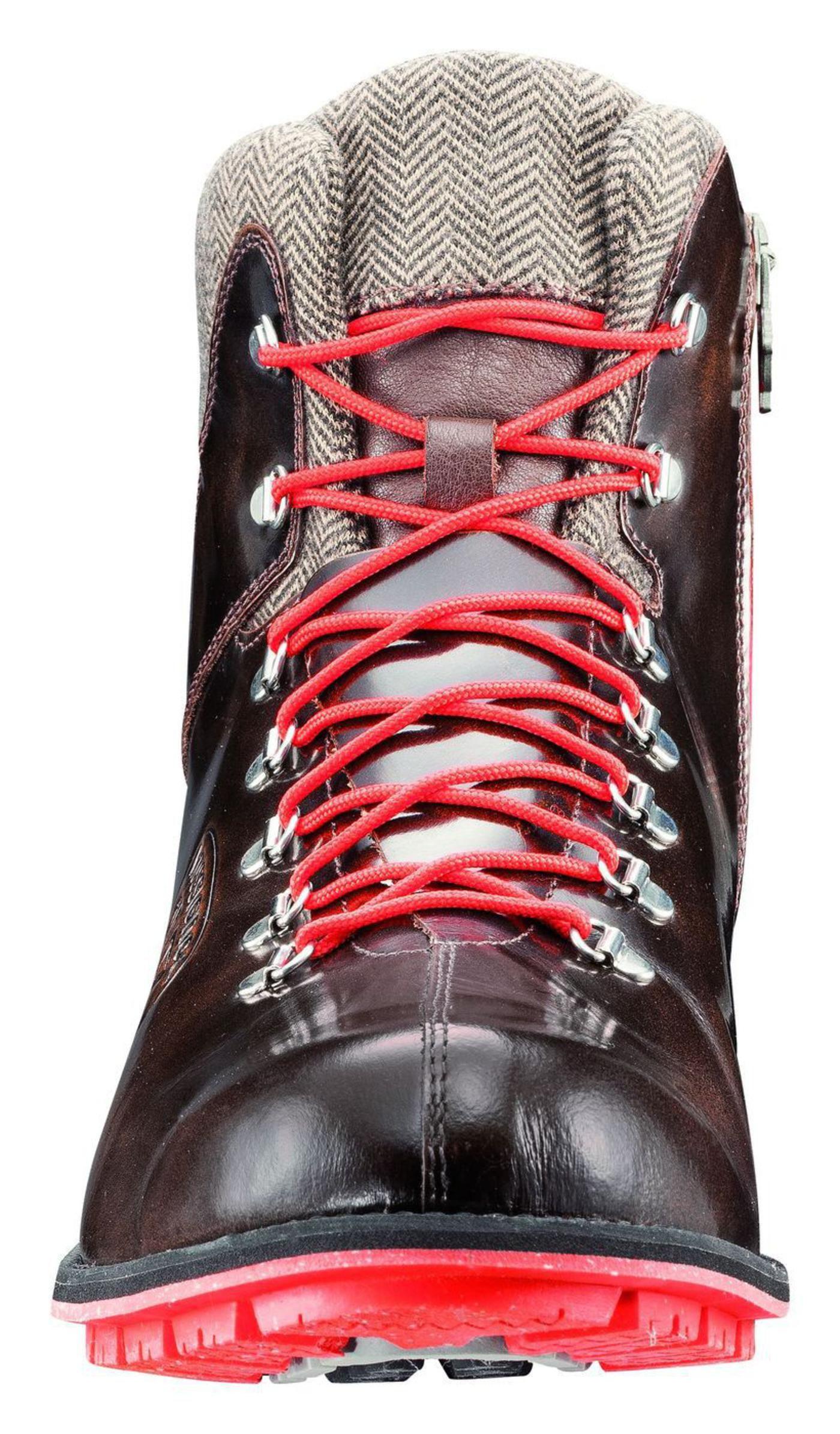 Ai Mettile Boots Brown Footwear Chamonix Rossignol RqXPBB
