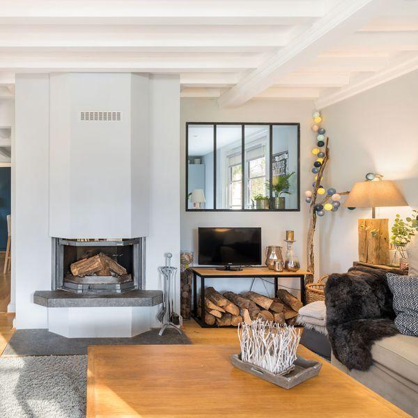 maison lyon r novation de 120 m2 pour une famille. Black Bedroom Furniture Sets. Home Design Ideas