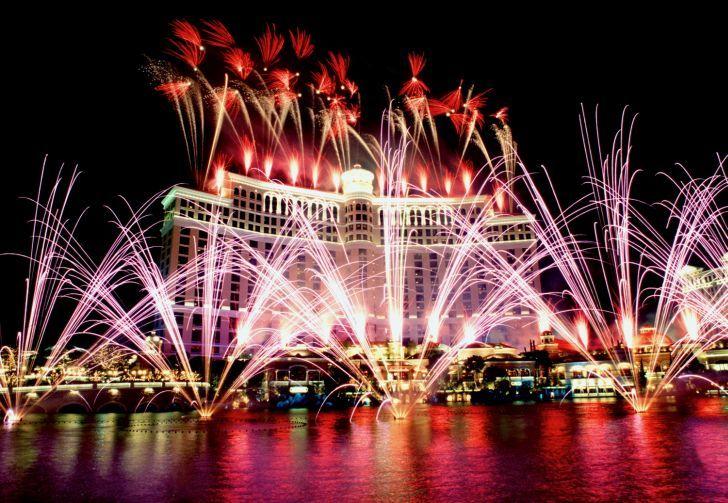 las vegas vacation packages | New years eve in las vegas ...