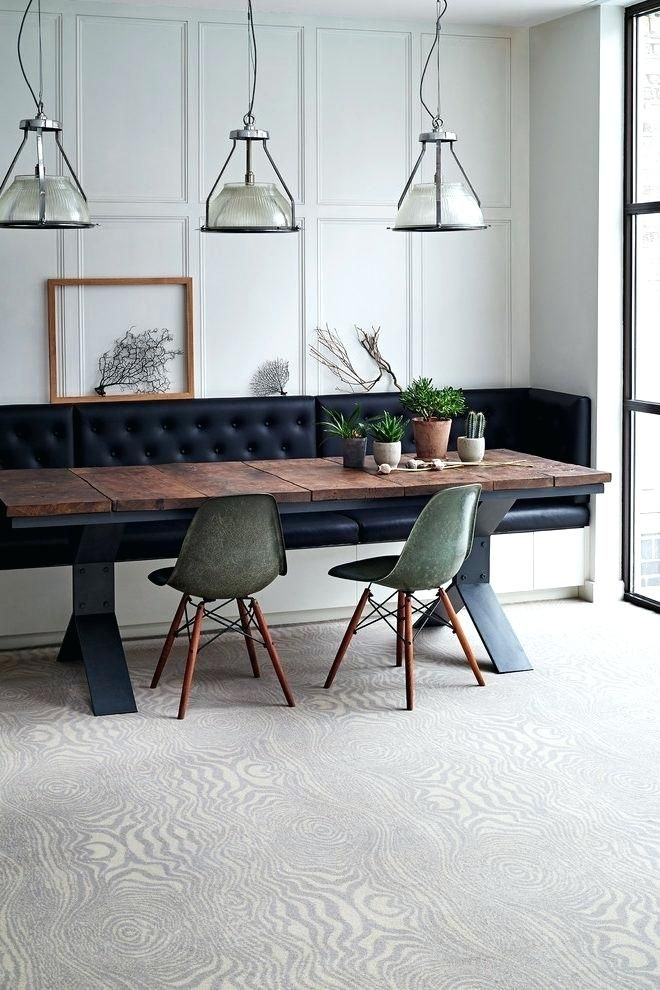 Dining Banquette Seating Round Banquettes In 2019