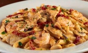 Pay $10 For A $20 Johnny Carino's Gift Certificate!