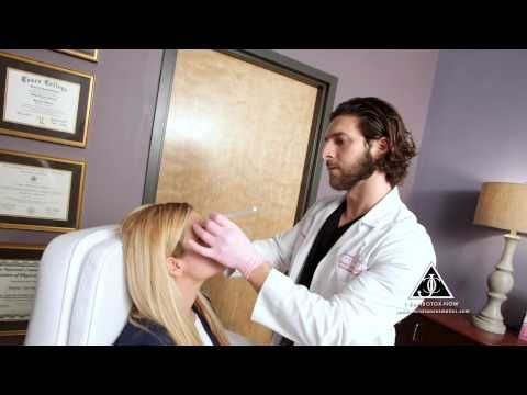 60-second video showing what treatment looks like in our offices. I love the way this editor did the fast paced frames! 1-844-iBOTOX-NOW