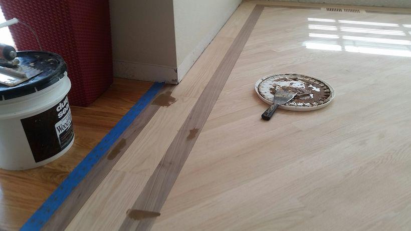 Specifics Of My Wood Floor Sanding Process Part 2 Business Tips