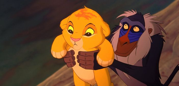 Disney To Make Live Action Remake Of 'The Lion King' Check more at http://bit.ly/2dsmlSK