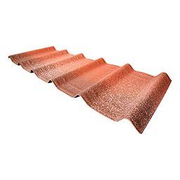 7 placas onduvilla 106x40 cm fiorentino 3d m2 7 for Retrete leroy merlin